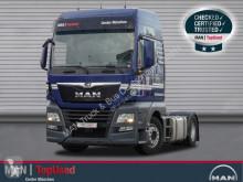 Tracteur MAN TGX 18.460 4X2 BLS, Intarder, LGS occasion