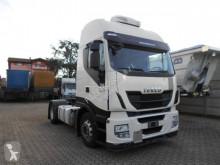 Iveco Stralis 440 S 48 tractor unit used hazardous materials / ADR