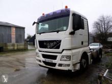 Cap tractor MAN TGX 18.440 XL
