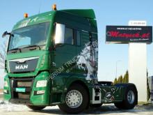 Tahač MAN TGX 18.440 / XLX / RETARDER / AUTOMAT / EURO 6 použitý