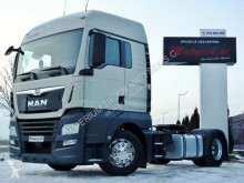 Tracteur MAN TGX 18.500 /RETARDER /NAVI /I-COOL/FULL ADR/PTO/ occasion