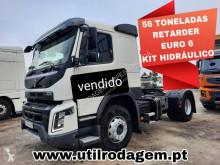 Trattore Volvo FMX 11.450 usato