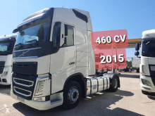 Volvo FH13 460 tractor unit used