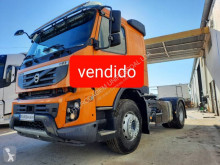 Tratores Volvo FMX 11.450