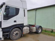Tracteur Iveco Stralis 440 S 48 produits dangereux / adr occasion