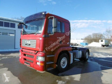 Tracteur MAN 18.440 TGA Hydraulik LeerGew 6.775kg