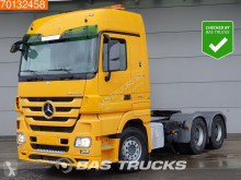 Mercedes tractor unit Actros 2648