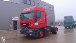 Iveco Eurostar tractor unit used
