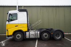 Cabeza tractora Volvo FH 420 productos peligrosos / ADR usada
