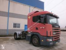 Scania tractor unit L 144L460