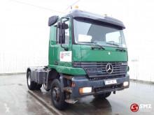 Cabeza tractora Mercedes Actros 2040 usada