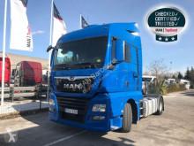 Tracteur MAN TGX 18.460 4X2 BLS produits dangereux / adr occasion