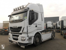 Trattore Iveco Stralis AS 440 S 48 TP usato