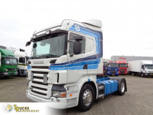 Cap tractor Scania R 380 second-hand