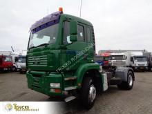 Tracteur MAN TGA 18.350 occasion