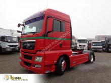 Tracteur MAN TGX 19.440 occasion