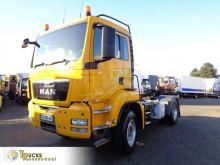 Tracteur MAN TGX 19.480