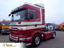 Tracteur Scania R 380