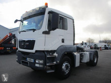 MAN tractor unit TGS 18.480