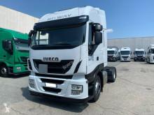 Cabeza tractora Iveco Stralis AS 440 S 46 TP usada