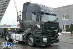 Cabeza tractora Iveco AS440S48T/P 4x2, Hi-Way, Hydraulik, Euro 6,Klima usada