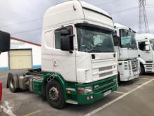Tracteur Scania L 124L400 occasion