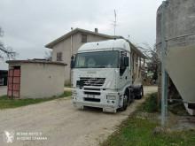 Tracteur Iveco Magirus occasion