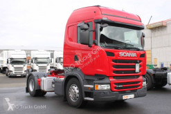 Tracteur Scania R 450 Highline Kipphydaulik etade ACC LDW