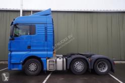 Cabeza tractora MAN TGX 26.440 usada