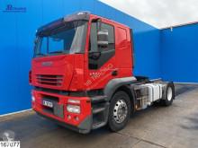 Cabeza tractora productos peligrosos / ADR Iveco Stralis 430