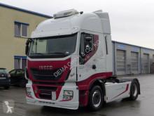 Cabeza tractora Iveco Stralis 500*Euro 6*Retarder*Hydraulik*Klima* usada