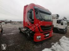Cabeza tractora convoy excepcional Iveco Stralis HI-WAY E6 460 KM
