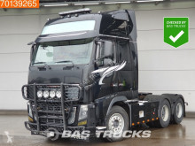Volvo FH16 750 tractor unit used