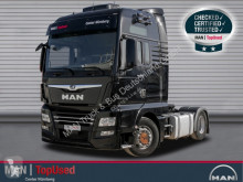 MAN TGX 18.500 4X2 BLS XXL 2 Betten ACC LGS LED Navi tractor unit used