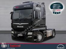 Tracteur MAN TGX 18.500 4X2 BLS XXL 2 Betten ACC LGS LED Navi occasion