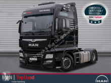 MAN tractor unit TGX 18.500 4X2 BLS XXL 2 Betten ACC LGS LED Navi