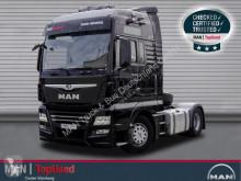 Tracteur MAN TGX 18.500 4X2 BLS XXL 2 Betten ACC LGS LED Navi