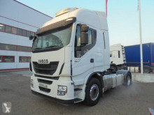 Iveco hazardous materials / ADR tractor unit Stralis 440 S 46