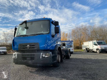 Trattore Renault Gamme D 320.19 DTI 11 usato