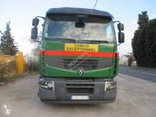 Ciągnik siodłowy konwój specjalny Renault Premium Lander 450 DXI