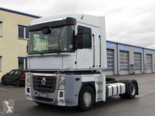 Cabeza tractora Renault Magnum480*Euro 5EEV*Retarder*Klima*Standheizu convoy excepcional usada