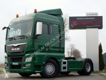 Ciągnik siodłowy MAN TGX 18.440 / XLX / RETARDER / AUTOMAT / EURO 6 używany