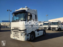 Tracteur Renault T520 High Sleeper occasion