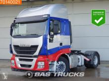 Tracteur Iveco Stralis 460 Hi-Way occasion