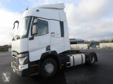 Tracteur Renault Gamme T T480 SLEEPER CAB DTI 3 STEP C