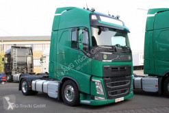 Çekici özel konvoy Volvo FH 500 XL RETARDER I-ParkCool Alcoa 2x Tank