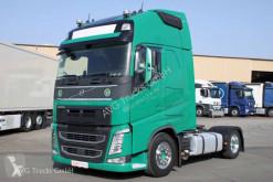 Tracteur Volvo FH 500 XL RETARDER I-ParkCool Alcoa 2x Tank convoi exceptionnel occasion