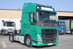 Tratores transporte excepcional Volvo FH 500 XL RETARDER I-ParkCool Alcoa 2x Tank