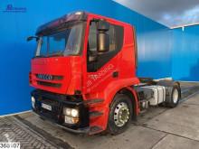 Tracteur Iveco Stralis 420 produits dangereux / adr occasion