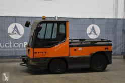 Cabeza tractora Still R07-25